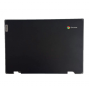 Lenovo Lenovo 300e Chromebook 2:nd Gen LCD Cover - Black
