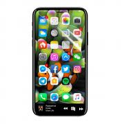 Full Cover Screen Protection for iPhone X/XS