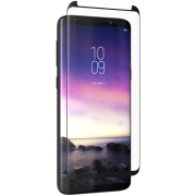 Zagg InvisibleSHIELD Elite Screen Protector for Samsung Galaxy S9 Plus