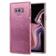 Spigen Spigen Liquid Crystal Case Samsung Galaxy Note 9 - Pink