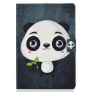 "Taltech Cover with Cardholder for iPad Air 10.5"" & iPad Pro 10.5"" - Panda"