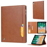 "Flip Cover for iPad Pro 12.9"" (2018) - Brown"