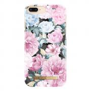 iDeal Fashion Case for iPhone 6-6S-7-8 Plus - Peony Garden