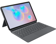 Samsung Samsung Keyboard Cover for Samsung Galaxy Tab S6 - Grey