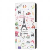 Taltech Wallet Cover for Samsung Galaxy A71 - Paris