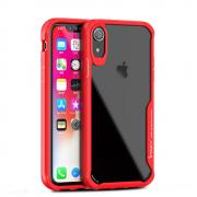 Taltech IPAKY Anti-drop Case for iPhone XR - Red