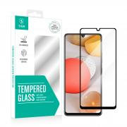 SiGN SiGN 2.5D Screen Protector Tempered Glass for Samsung Galaxy A42 5G