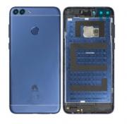 huawei P Smart Back Cover Blue