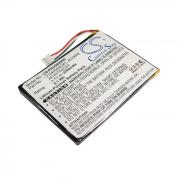 Remote control battery 310420052281 for Philips, 3.7V, 2200mAh