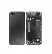 Honor View 10 Back Cover Black