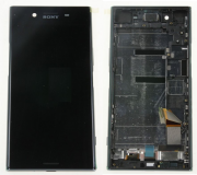 Xperia XZ Premium Display Black
