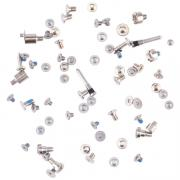 Taltech iPhone 11 Pro Max Complete Screw Set - White