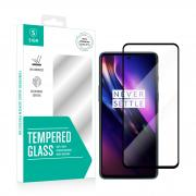 SiGN SiGN 3D Full Covering Screen Protector Tempered Glass for OnePlus 8