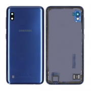 Samsung Galaxy A10 Back Cover Blue