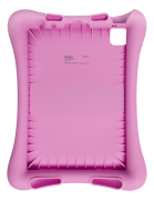 """DELTACO Deltaco Silicone Case for iPad Air 10.9""""/Pro 11"""" - Pink"""