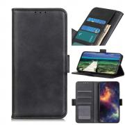 Taltech Sided Magnetic Clasp Wallet Case for iPhone 13 Pro - Black
