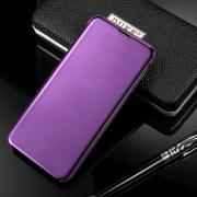 View Window Cover for Samsung Galaxy S10e - Purple