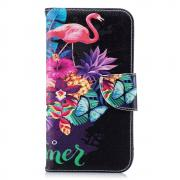 Taltech Cover for iPhone XR - Flamingo
