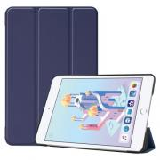 Taltech Tri-fold Cover for iPad Mini 4 - Mini 2019 - Blue