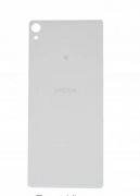 Xperia XA1 Back Cover White