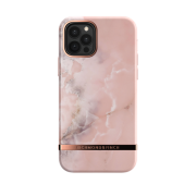 Richmond Richmond & Finch Case for iPhone 12 Pro Max - Pink Marble