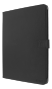 """DELTACO Deltaco Cover with Stand for iPad Air 10.9"""" 2020 - Black"""