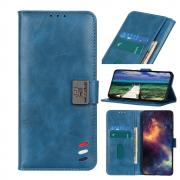 Taltech Wallet Case for iPhone 13 - Blue