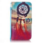 Taltech Wallet Cover for iPhone 7 Plus/8 Plus - Sunset Dream Catcher