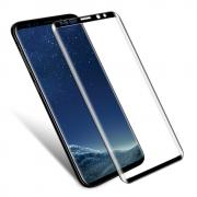 IMAK 3D Tempered Screen Protector for Samsung Galaxy S9 Plus - Svart