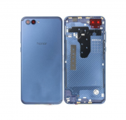Honor View 10 Back Cover Blue