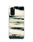 iDeal of Sweden iDeal Fashion Case for Samsung Galaxy S20 - Golden Tie Dye