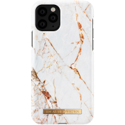 iDeal of Sweden iDeal Fashion Case for iPhone 11 Pro - Carrara Gold