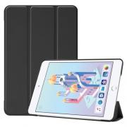 Taltech Tri-fold Cover for iPad Mini 4 - Mini 2019 - Black