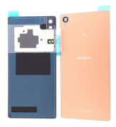 Sony Z3 Copper Back Cover w NFC Antenna Original