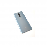 OnePlus OnePlus 8 Back Cover - Silver