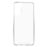 GEAR4 Gear4 D30 Crystal Palace Case for Samsung Galaxy S21 Plus 5G - Clear