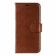 iDeal of Sweden iDeal Magnet Wallet for iPhone 11 Pro - Brown