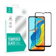 SiGN SiGN 2.5D Full Cover Screen Protector Tempered Glass for Huawei P30 Lite