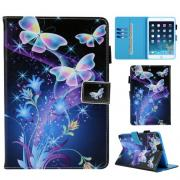 "Cover Butterflies for iPad 9.7"", Air, Air 2"