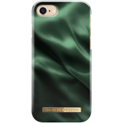 iDeal of Sweden iDeal Fashion Case for iPhone 6/6S/7/8 - Emerald Satin