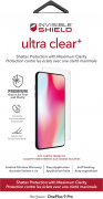 Zagg InvisibleShield Ultra Clear+ Screen Protector for OnePlus 9 Pro