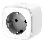 D-Link D-Link DSP W218 Mini Wi Fi Smart Plug with Energy Monitoring