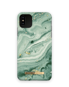 iDeal of Sweden iDeal Fashion Case for iPhone 11 Pro Max/XS Max - Mint Swirl Marble