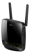 D-Link D-Link Wireless AC1200 4G LTE Multi?WAN Router