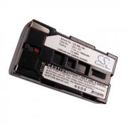 Taltech Battery for Samsung SC-D5000, SB-L110, SB-L70
