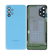 Samsung Galaxy A32 5G Back Cover Awesome Blue