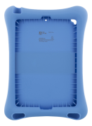 "DELTACO Deltaco Silicone Case for iPad Air/Air 2/Pro 9.7"" - Blue"