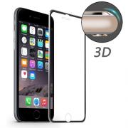 Taltech HAT PRINCE Tempered glass Screen Protector for iPhone 7 -8 Plus - Black