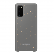 Samsung Samsung LED Cover for Samsung Galaxy S20 - Grey