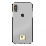 Richmond RF by Richmond & Finch Case for iPhone X & XS - Transparent
